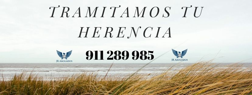 Abogados expertos en herencias Madrid y Alcalá de Henares